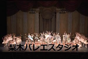 梨木バレエスタジオ2014